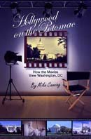 hollywood on the potomac book cover