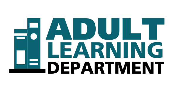 Adult Learning Department