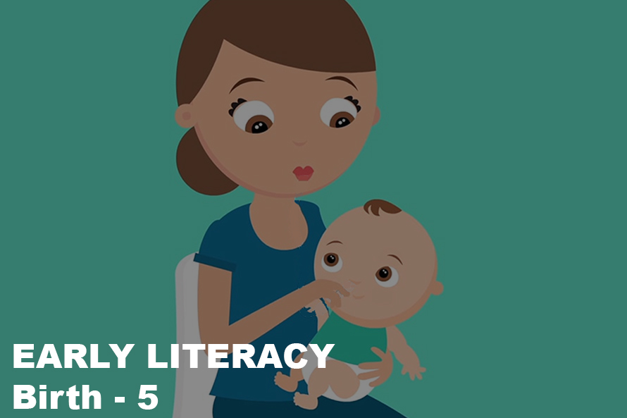 EarlyLiteracy