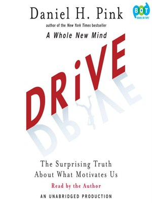 Drive BOT cover