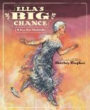 Ella's Big Chance book cover
