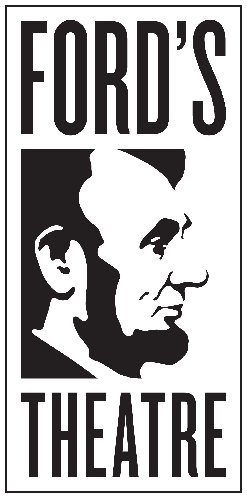 The Ford's Theatre logo.
