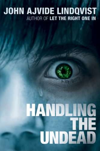Handling the Undead cover art