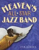 Heaven's All Star Jazz Band book jacket