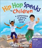 Hip Hop Speaks to Children book cover