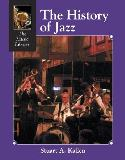 History of Jazz book cover