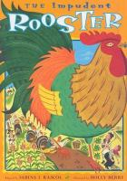 Impudent Rooster Bookcover