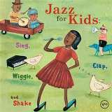 Jazz for Kids CD cover