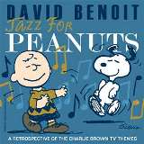 Jazz for Peanuts CD Cover