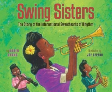 Swing Sisters cover