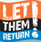 Let them return