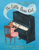 Little Piano Girl book cover