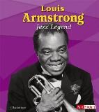 Louis Armstrong book cover