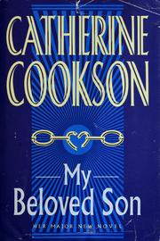 "Image of book cover for ""My Beloved Son"" by Catherine Cookson"