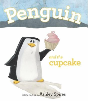 Penguin and the Cupcake by Spires