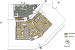 Mt. Pleasant - Second Floor (Proposed) - SELECT to zoom