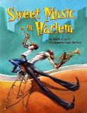 Sweet Music in Harlem Book Cover