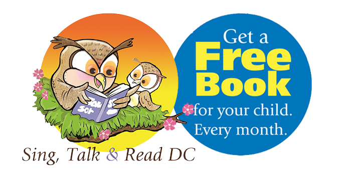 register today to get a free book every month for your child - Book Images For Kids