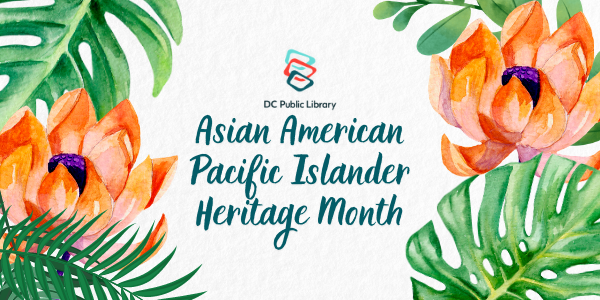 Asian american pacific islander heritage month image