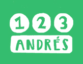 123 Andres graphic