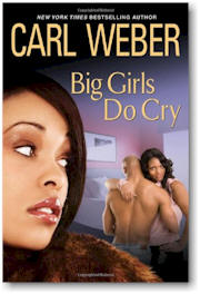 cover art big girls do cry by carl weber