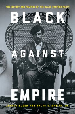 Book Cover of Huey Newton