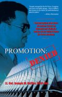 Promotion: Denied