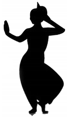 Picture of a woman dancing