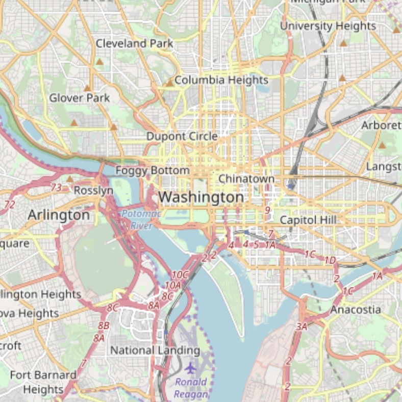 Petworth Dc Map.Petworth Library District Of Columbia Public Library