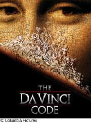 Da Vinci Code Movie Poster