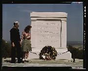 Image of the Tomb of the Unknown Soldier