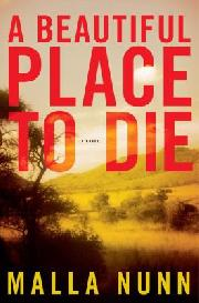 A Beautiful Place to Die Bookcover