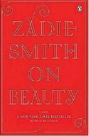 Cover image for Zadie Smith