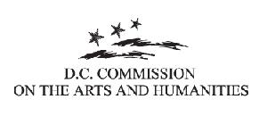 D.C. Commission on the Arts and Humanities logo