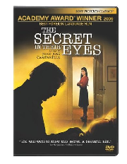 Cover image for the DVD of the movie