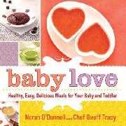 Baby Love book cover