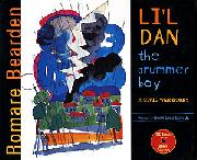 Li'l Dan the Drummer Boy book cover