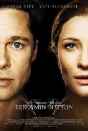 movie poster from Benjamin Button