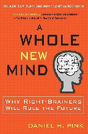 cover Whole New Mind