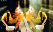 screen shot from Chungking Express