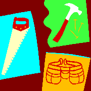 Image of Constuction Tools