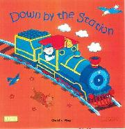 Down by the Station book cover