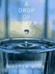 Cover of A Drop of Water