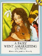 Cover image from A Fairy Went A-Marketing with link to catalog record