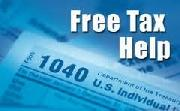 Free Tax Help graphic