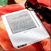 kindle at the beach