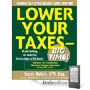 Lower Your Taxes -- Big Time