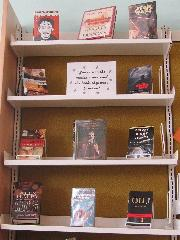 book to movie display