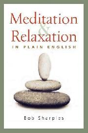 Image of Meditation and Relaxation Book Cover