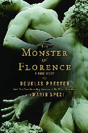 COVER Monster of Florence